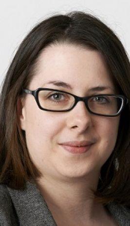 Rebecca Roffe