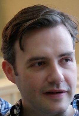 Rory Mullan