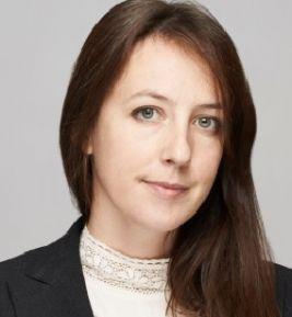 Rowena Moffatt