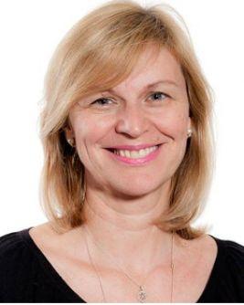Sally Mewies