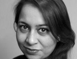 Samina Iqbal