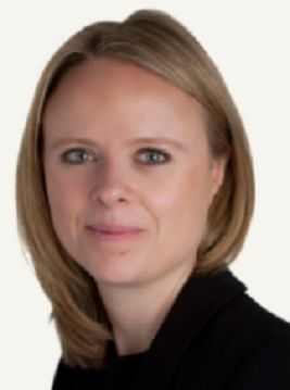 Sarah Henchoz