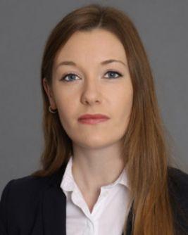 Sarah Lainchbury
