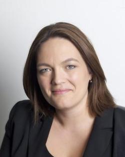 Sarah McCann