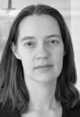 Sarah Prager