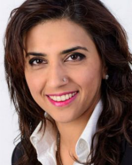 Shazia Haider-Shah