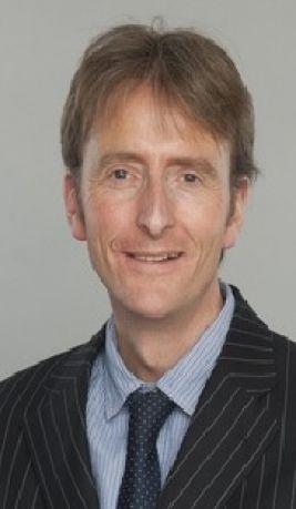 Simon McCann