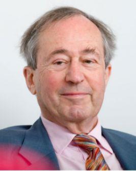 Sir Geoffrey Bindman QC