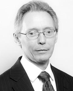 Stephen Goldstraw