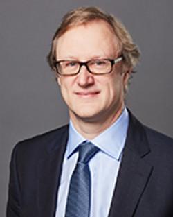 Stephen Schaw Miller
