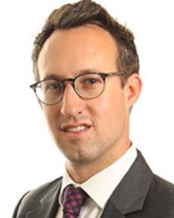 Tristan J. Grimmer