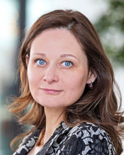 Vanessa Marquette