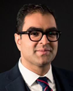 Vivek Kapoor